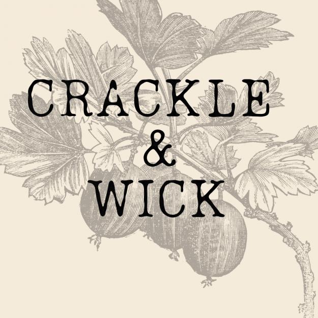 Crackle & Wick