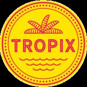 Tropix Coconut Drops